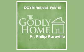 Couples Retreat - Godly..